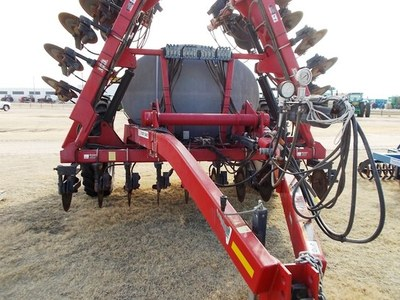 2007 Case Ih 2800 Toolbar Garden City Ks Machinery Pete