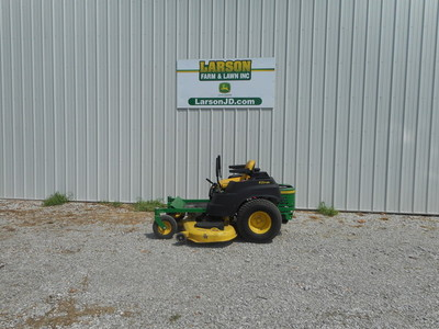 2014 john deere z425 lawn and garden anderson mo machinery pete. Black Bedroom Furniture Sets. Home Design Ideas