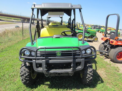2014 john deere gator xuv 825i s4 atvs and utility vehicle owatonna mn machinery pete. Black Bedroom Furniture Sets. Home Design Ideas