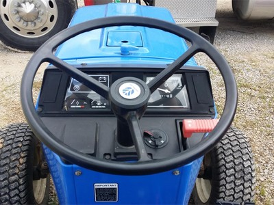 New Holland 914a owners manual
